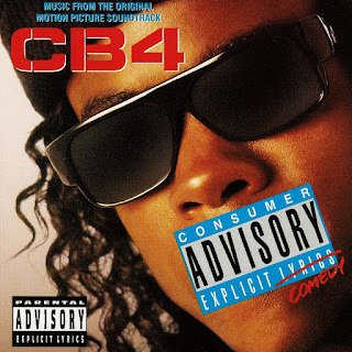 Various Artists - CB4 (Original Motion Picture Soundtrack) (1993)