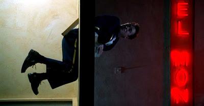 Four rooms, Tarantino, Robert Rodríguez, Madonna, Antonio Banderas, Tim Roth