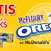 McFlurry de Oreo GRATIS