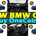 Do You Want NEW BMW Car Buy From OneCoin