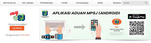 Rasmi - Jawatan Kosong (MPSJ) Majlis Perbandaran Subang Jaya Terkini 2019