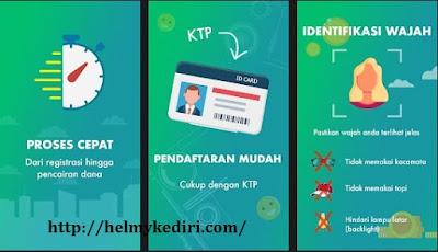 UKU - Pinjaman Uang Online Dana Tunai