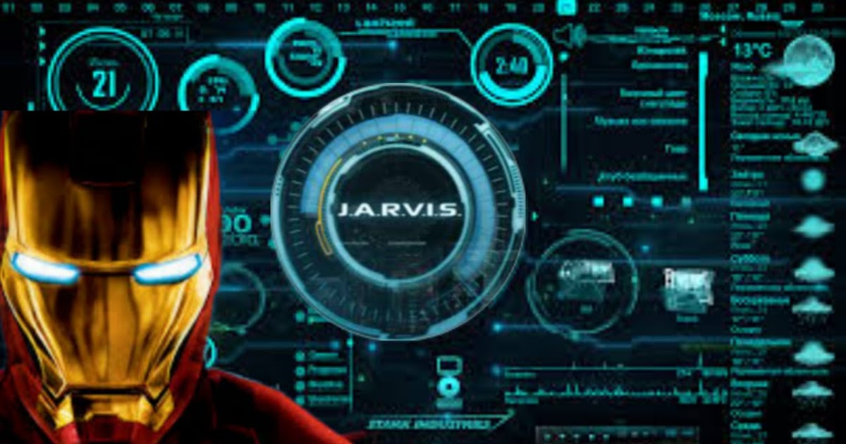 Is jarvis AI possible?