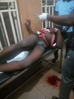 Armed Robbers, News, Bauchi State, Intestines,
