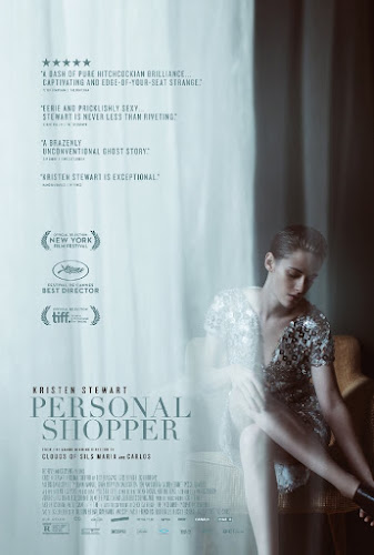 Personal Shopper (BRRip 720p Dual Latino / Ingles) (2017)