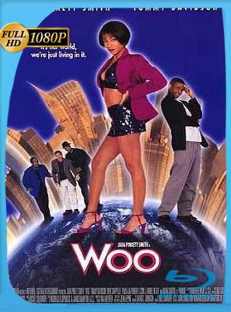 Woo La Mujer Perfecta (1998) HD [1080p] Latino [GoogleDrive] SilvestreHD
