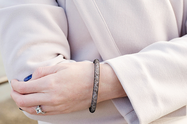 5c77780be It's a classic Swarovski piece - understated but the kind of bracelet you  can wear with any outfit. This really is the perfect gift.