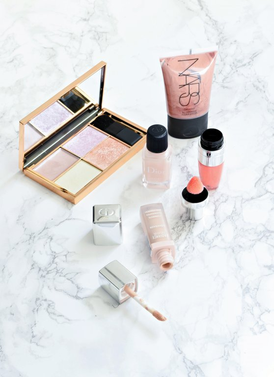 april beauty favourites, beauty favourites of the month