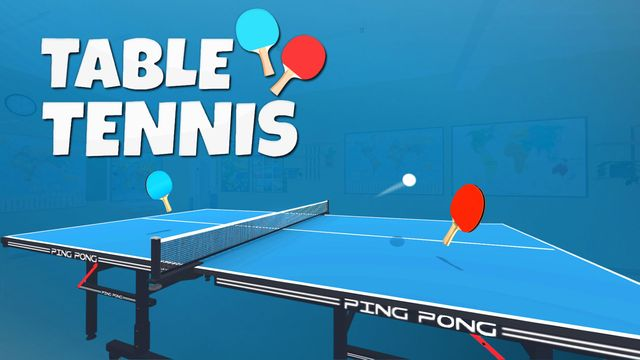 Table Tennis v1.0 NSP XCI For Nintendo Switch