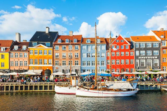 منحة ممولة بالكامل في العلوم البيولوجية لدراسة الدكتوراه في كوبنهاغن الدنمارك