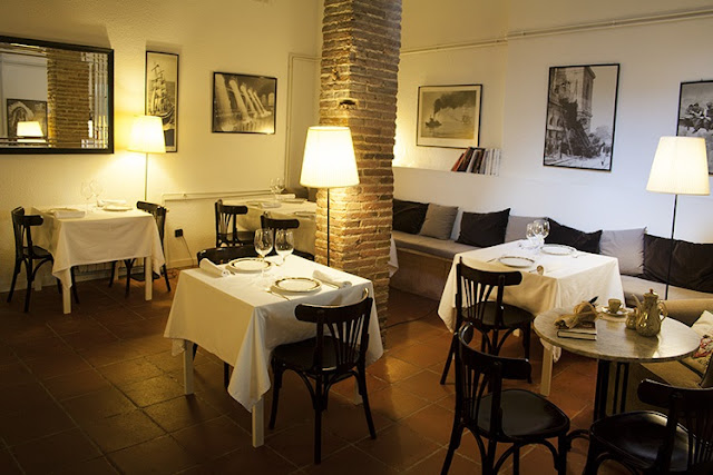 Cafè de l'Acadèmia em Barcelona