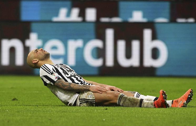 Juventus postavio cijenu Zaze
