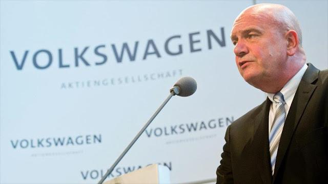 Volkswagen planea drástica reducción de su plantilla en Alemania