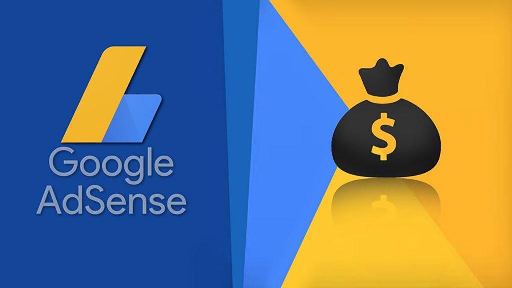 Income Google Adsense Bulan Disember 2020