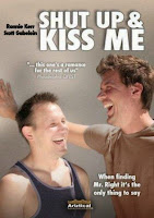 Shut up and kiss me, film