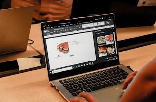 Optimalisasikan Pekerjaan Dengan Modern PC dan Microsoft Office 365