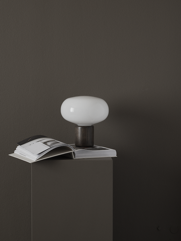 imm Cologne and new lighting by New Works