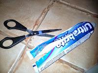 Astuce écologique et rentable avec le dentifrice