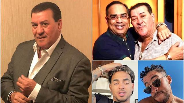 Bad Bunny, Ozuna y salseros puertorriqueños lamentaron la muerte de Tito Rojas