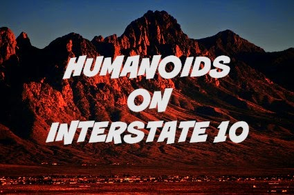 Humanoids on Interstate 10