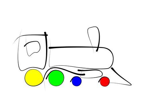 Mozdony - Locomotive
