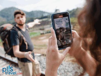 Tips Menjadi Travel Blogger Pemula