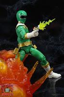 Power Rangers Lightning Collection Zeo Green Ranger 34