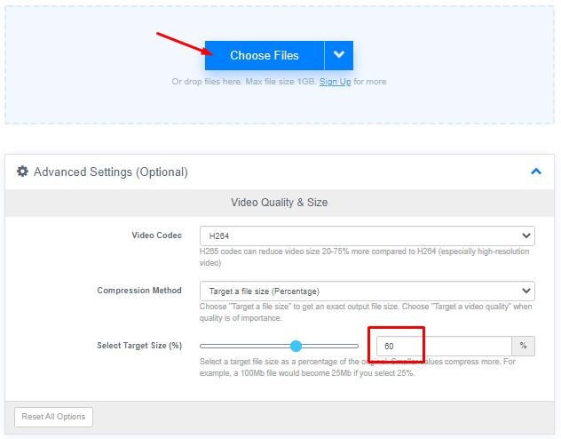 Cara Kompres Video Online Tanpa Mengurangi Kualitas