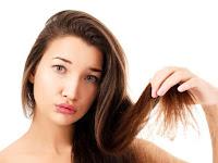 Penyebab dan Cara Mengatasi Rambut Kering
