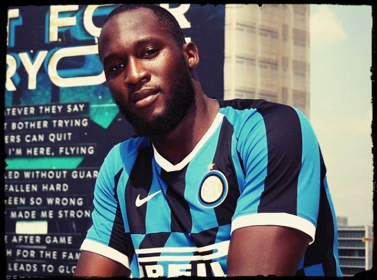 Serie A: Lukaku Receives Apology From Inter Milan Fans