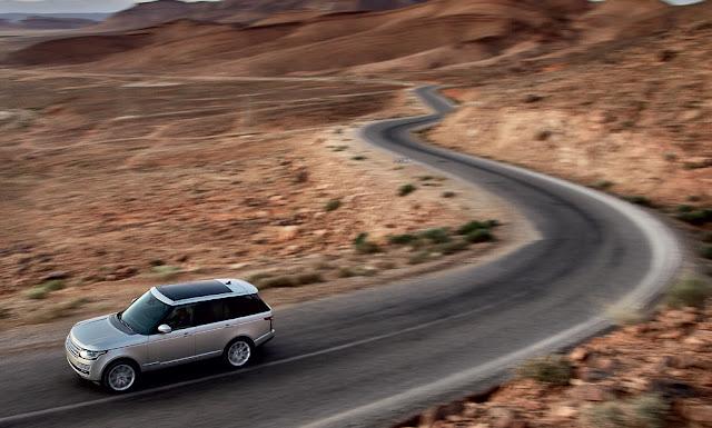 Điều gì làm nên Biểu Tượng Range Rover 2017 ? Ranger%2BRover%2B%25285%2529