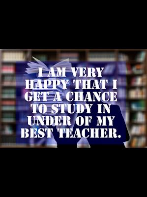 Teacher happy birthday quotes