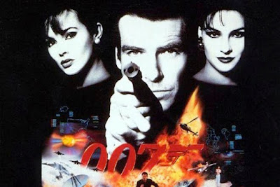 GoldenEye Game Free Download For PC