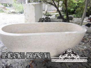 Bathup Batu Marmer