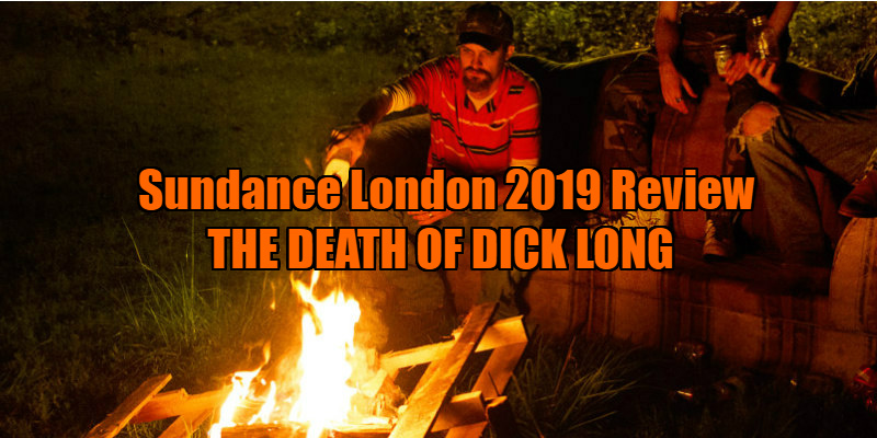 the death of dick long review