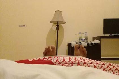 Dasar Hukum Razia Di Hotel dan Penginapan Ditinjau Dari Hukum Positif Indonesia