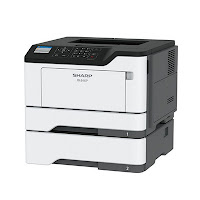 Sharp MX-B467P Driver Printer and Software