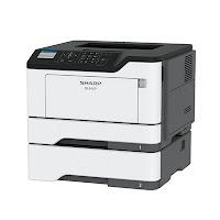 Sharp MX-B467P Driver Printer and Software