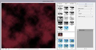 Tutorial Membuat Background Abstrak di Photoshop
