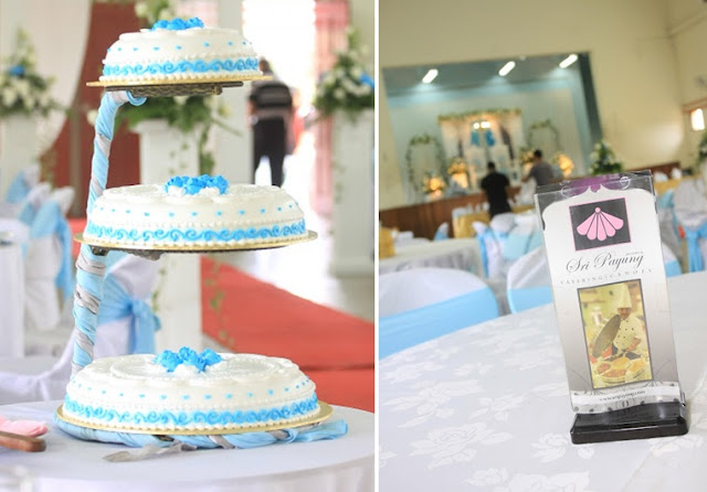 malay wedding caterer
