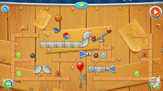Rube's Lab - Physics Puzzle Android Apk
