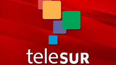 Noticias Telesur (Venezuela) | Canal Roku | Noticias, Televisión en Vivo