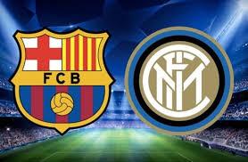 بث مباشر مباراة برشلونة وانتر ميلان اليوم 10-12-2019 في دوري أبطال أوروبا