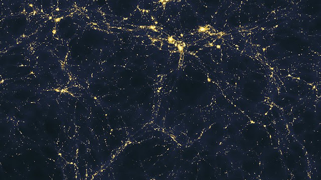 Physicists proposed a theory to get rid of Dark Energy