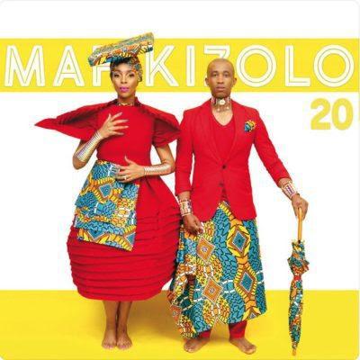Mafikizolo Ft Wizkid – Around the World
