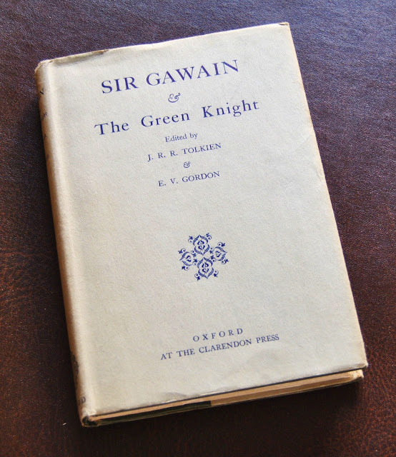 sir gawain and the green knight tolkien pdf