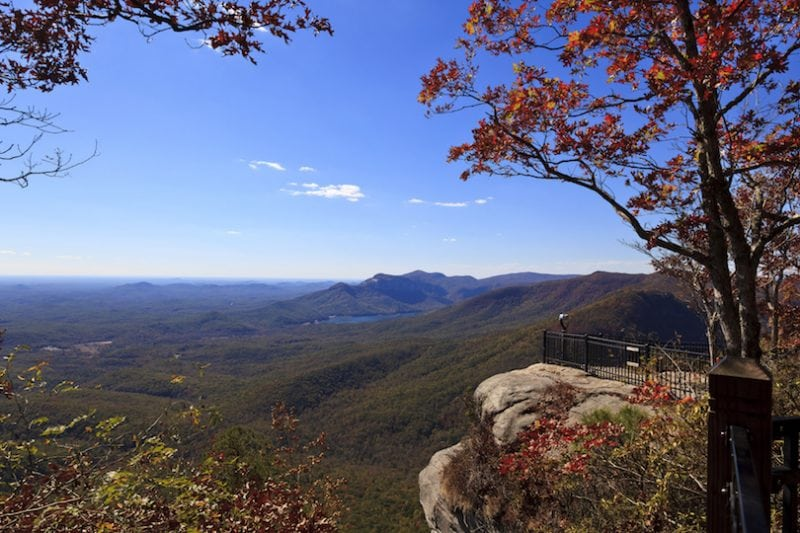 10 Amazing Places in South Carolina