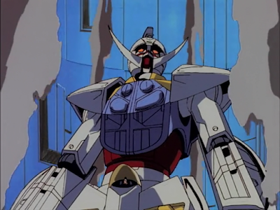 Turn A Gundam Episode 06 Subtitle Indonesia