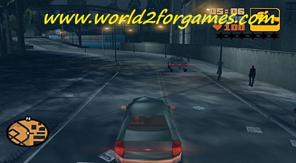 تحميل لعبة Grand Theft Auto III للكمبيوتر آخر نسخة