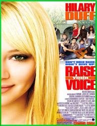Raise Your Voice (Escucha mi voz) (2004) | DVDRip Latino HD Mega 1 Link